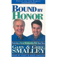 Bound By Honor By Smalley Gary Smalley Greg On Audio Cassette - EE695694