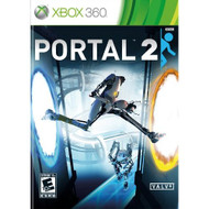 Portal 2 Game For Xbox 360 - EE695716