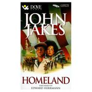 Homeland By Jakes John Herrmann Edward Narrator On Audio Cassette - EE695729