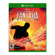 Disney Fantasia: Music Evolved For Xbox One - EE695758