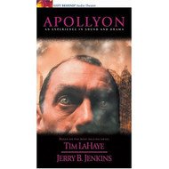 Apollyon: An Experience In Sound And Drama Audio By Lahaye Tim Jenkins - EE695807