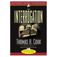 The Interrogation By Cook Thomas H Guidall George Narrator On Audio - EE695831