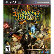 Dragon's Crown For PlayStation 3 PS3 RPG - EE695847