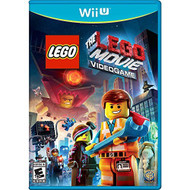 The Lego Movie Videogame For Wii U - EE695874