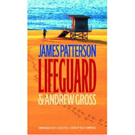 Lifeguard By Patterson James Gross Andrew Campbell Billy Reader On - EE695927