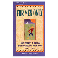 For Men Only: How To Love A Woman Without Losing Your Mind By Angelo - EE695935