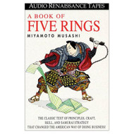 A Book Of Five Rings: The Classic Text Of Principles Craft Skill And - EE695943