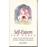 Self-Esteem For Women How To Increase Your Self-Worth Self Respect - EE695947