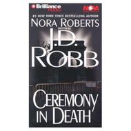 Ceremony In Death In Death Series By Robb J D Ericksen Susan Reader On - EE696040
