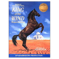 King Of The Wind By Marguerite Henry On Audio Cassette - EE696045