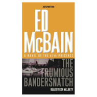 The Frumious Bandersnatch By Mcbain Ed Mclarty Ron Reader On Audio - EE696056