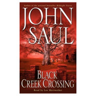 Black Creek Crossing By Saul John Meriwether Lee Reader On Audio - EE696086