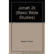 Jonah: The Reluctant Prophet By Chuck Missler On Audio Cassette - EE696108