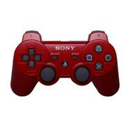 PlayStation 3 Dualshock 3 Wireless Controller Red - ZZ696127