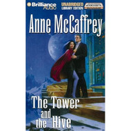 Tower And The Hive The Rowan/damia By Mccaffrey Anne Ericksen Susan - EE696153