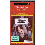 The Bell Jar By Sylvia Plath Christina Moore Narrator On Audio - EE696158