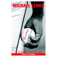 Moneyball By Lewis Michael Lewis Michael Reader On Audio Cassette - EE696163
