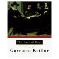 Book Of Guys Cassette: Stories By Keillor Garrison Keillor Garrison - EE696184