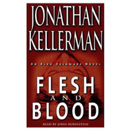 Flesh And Blood Alex Delaware No 15 By Jonathan Kellerman John - EE696188