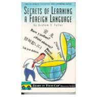 Secrets Of Learning A Foreign Language Learn In Your Car Discovery - EE696297