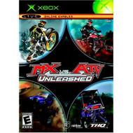 MX Vs ATV Unleashed Xbox For Xbox Original - EE690683