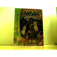 The Official NCAA Basketball Trivia Game DVD Game 2006 Toy - EE690907