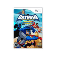 Batman: The Brave And The Bold For Wii - EE696389