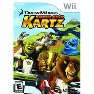 Dreamworks Super Star Kartz For Wii - EE696446