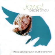 Pieces Of You By Jewel On Audio CD Album Pop 1995 - EE696448