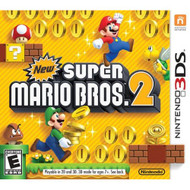 New Super Mario Bros 2 For 3DS - EE696574