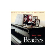 Beaches On Audio Cassette - EE696677