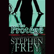The Protege By Stephen Frey On Audiobook CD Unabridged - EE696709