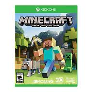 Minecraft Game For Xbox One - ZZ696714