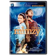 The Last Mimzy Widescreen Infinifilm Edition On DVD With Joely - EE696732