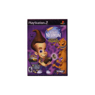 Jimmy Neutron Attack Of The Twonkies For PlayStation 2 PS2 - EE696815