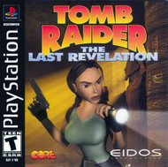 Tomb Raider: The Last Revelation For PlayStation 1 PS1 - EE696854