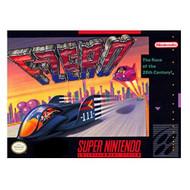 F-Zero For Super Nintendo SNES Racing - EE696949