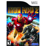 Iron Man 2 For Wii - EE697022