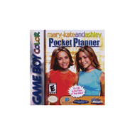 Mary-Kate And Ashley: Pocket Planner On Gameboy - EE697123