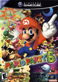 Mario Party 6 For GameCube - EE697178