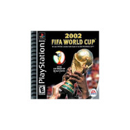 2002 FIFA World Cup For PlayStation 1 PS1 Soccer - EE697189