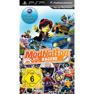 Mod Nation Racers For PSP UMD - EE697283