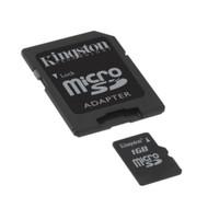 Kingston 1 GB Micro SD Card - EE697321