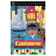 Teach Yourself Cantonese Complete Course Teach Yourself Series English - EE697347