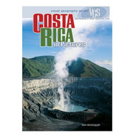 Costa Rica In Pictures Visual Geography Series By Sam Schultz Brian - EE697348