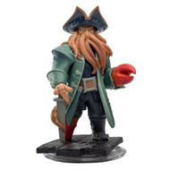 Disney Infinity Figure Davy Jones Character - EE697365
