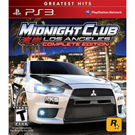 Midnight Club: Los Angeles Greatest Hits Complete Edition For - EE697439