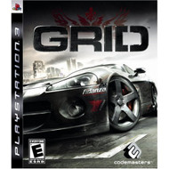 Grid For PlayStation 3 PS3 Racing - EE697454