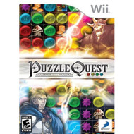 Puzzle Quest: Challenge Of The Warlords For Wii And Wii U - EE697477