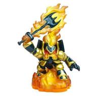 Skylanders Giants Loose Figure Legendary Ignitor Character - EE697534